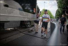 happy Mark Cavendish: 21 TdF stage wins... by kristof ramon, via Flickr. Tour de France 2012 - stage 2
