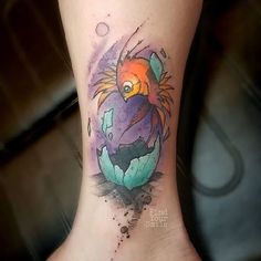 Watercolor-Phoenix-Tattoo-002-Russel-Van-Schaik-01