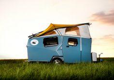 camping car cricket