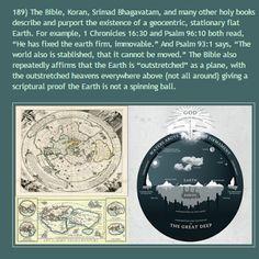 BIBLICAL FLAT EARTH COMMUNITY - Community - Google+