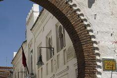 """Maroko   Tetuan w języku berberyjskim tłumaczy się dosłownie jako """"otwórz oczy"""""""