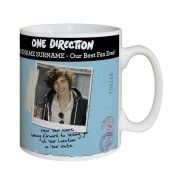 Harry Styles Mug One Direction merchandise Number 1 One Direction Fan One Direction Gifts, Best Fan, Christmas Themes, Harry Styles, Personalized Gifts, Best Gifts, Mugs, Amazing Gifts, Jade