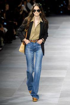 1980s does 30s Gianni Versace jodhpurs | Vida byxor