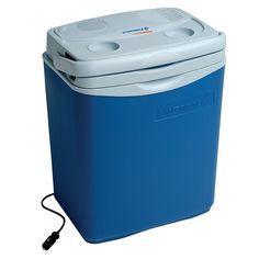 Campingaz Powerbox Classic Glacière électrique Bleu 28 L