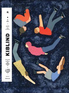 Kiblind - Margaux Othats