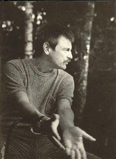 "keyframedaily: "" Andrei Tarkovsky. """