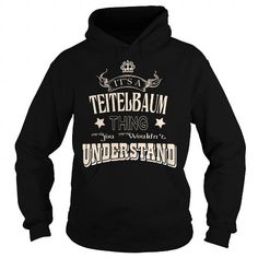 Awesome Tee TEITELBAUM T shirts