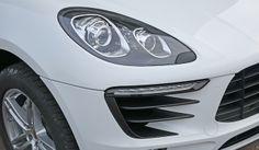 Porsche Macan  ポルシェ マカン