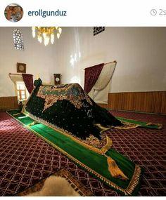 Beautiful Names Of Allah, Beautiful Places, Istanbul, Cyrus The Great, Ottoman Empire, Sufi, Muslim, City, Islam