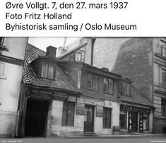 Oslo, Holland, Museum, Pictures, Photo Illustration, The Nederlands, Photos, Netherlands, The Netherlands