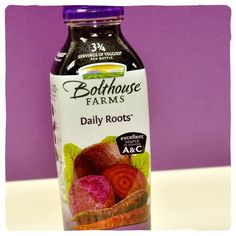 """I had my husband on """"beet root juice"""" for 4 months for very high Blood pressure. It's perfect now. No more high blood pressure medication for him. His BP was actually better on beet root than prescription medication! Beet root purifies your blood, lowers cholesterol and much, much more. Any brand will work he just likes the taste of """"Bolthouse farms"""" brand. K.L"""