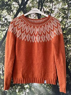 Ravelry: Gwiwileth's Arboreal Poncho Sweater, Cardigans, Sweaters, Knitting Designs, Ravelry, Craft Ideas, Jewellery, Pullover, Crafts