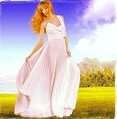 New #wedding dress