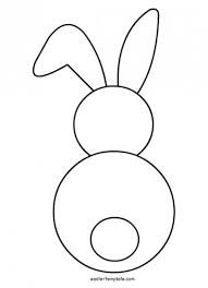 templates for easter