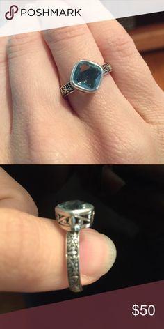 Silpada size 7 ring Sterling silver Silpada ring. Size 7 Silpada Jewelry Rings