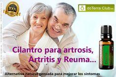 DoTerra Club Blog: Nuestros Productos