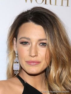 Changing Your Hair This Winter? Get Inspired By Blake Lively
