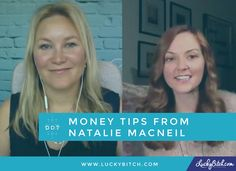 Listen in as Natalie MacNeil shares with us all her money manifesting tips. I learned a LOT from this interview, including some incredibly interesting money rituals that Natalie uses to keep her money vibes high and clean. I learned a ton from this interview, and you will too! Natalie's new book, The Conquer Kit…