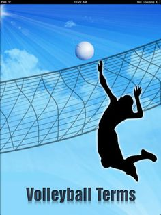 Volleyball Terms App For Iphone and Ipad -  Volleyball is one of the widely played, popular team sports across the globe. The application will be the best guide and online dictionary for the beginners and the volleyball lovers with lot of in-built features to quickly search the newly added terms and organize their favorite terms with easy navigation.Visit On www.winjitapps.info For More Apps