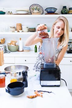The Local Rose shares a recipe for Golden Mylk from Brooke Rewa, founder of Renew Juicery.