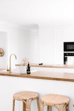 Kitchen Room Design, Interior Design Kitchen, Bathroom Interior, Kitchen Decor, Design Bathroom, Bathroom Ideas, Kitchen Ideas, New Kitchen, Kitchen Dining