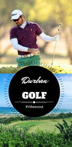 Durban's tropical climate and sunny days provide a perfect golfing holiday. With lush green lawns just a stone's throw from the city, you can enjoy a day on the course without being too far from amenities, not that you will need them.