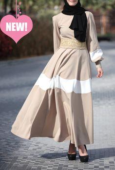 Daisy Abaya Dress – Beige / Plus Size Maxi Dress / Beige Long Dress / Hijab Dress / Abaya Dress / Maxi Dress with Sleeves / Church Dress Prom Dresses For Sale, Plus Size Maxi Dresses, Modest Dresses, Modest Outfits, Abaya Fashion, Modest Fashion, Women's Fashion Dresses, Fashion Clothes, Hijab Abaya