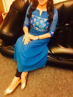 Churidhar Designs, Girl Pictures, Girl Pics, Salwar Neck Designs, Special Girl, Churidar, Indian Designer Wear, Upcycle, Fashion Dresses