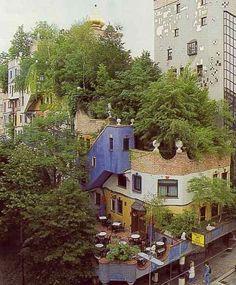 Kleine Paradiese auf dem Dach