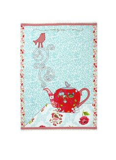 Pip Studio    tea towel