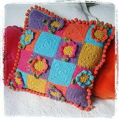 Or make a blanket