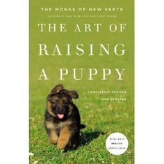 The Art of Raising a Puppy (Revised Edition) (Hardcover)  http://www.43coupons.com/amapin.php?p=0316083275