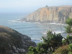 Northern California beach | northern california