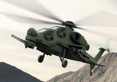 T129 Atak Helikopteri                                                                                                                                                                                 More