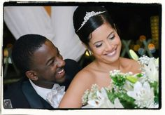 Gorgeous real bride #brideofcolour #Filipinobride
