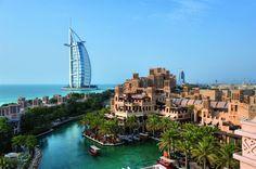 Dar Al Masyaf Madinat Jumeirah in Dubai (Dubai Coast) is convenient to Souk  Madinat Jumeirah and Ski Dubai. This 5-star hotel is within close proximity of Wild Wadi Water Park and Mall of the Emirates.  http://www.lowestroomrates.com/Dubai-Hotels/Dar-Al-Masyaf-Madinat-Jumeirah.html?m=p   #Dubai