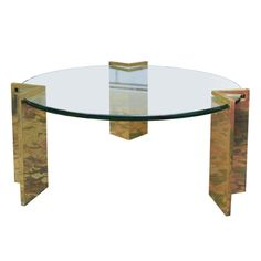 Leon Rosen Coffee Table