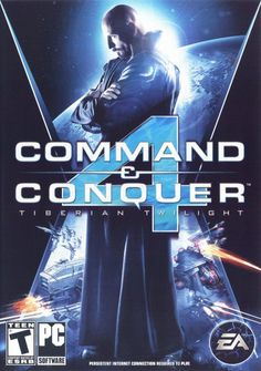 Behold disciples of Nod, for the end is soon upon us. Electronic Arts' award-winning and best-selling Tiberium saga is coming to a powerful conclusion with Command & Conquer 4, which will introduce a multitude of innovations to the classic fast and fluid Command & Conquer gameplay, while retaining the core compulsions that fans have come to love over the series' history. It is the year 2062 and humanity is at the brink of extinction. Tiberium, the mysterious, alien crystalline structure…