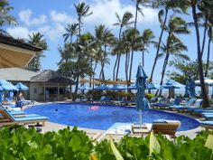 One Of The Nicest Hotels In Honolulu Kahala Hotel