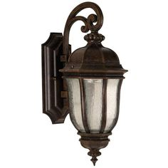 View the Craftmade Z3304-LED Harper 1 Light LED Outdoor Wall Sconce - 7.5 Inches…