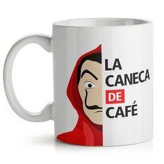 Caneca La Caneca de Café - Unicórnio de Casa Cute Coffee Mugs, Cute Mugs, Coffee Cups, Diy Becher, Home Music, Love Cafe, Medical Gifts, Disney Mugs, Tea Pot Set