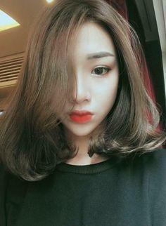 Korean Hairstyle Female 2018 Korean Haircut 2018 2019 H A I R