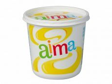 Margarin, vödrös 20% 1kg, Aima