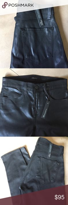 895bb2c435ee8 J Brand Skinny Leg J Brand Maria High-Rise Skinny Leg. Gorgeous pair of  jeans perfect for fall. Way too small for me selling for my sis.