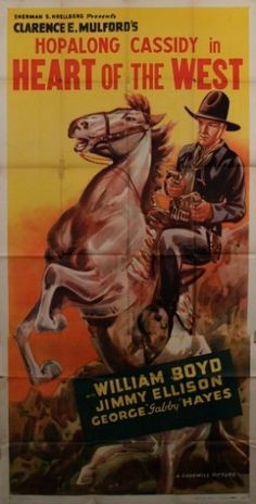 William Boyd movie posters at movie