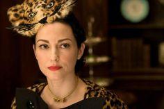 """Julie Dreyfus as Francesca Mondino in """"Inglorious Basterds"""" (2009)"""