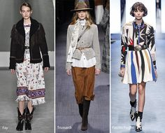 Possibly the biggest trend of the fall and winter seasons of 2016 is the use of…