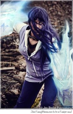 Epic Hinata Cosplay is Epic