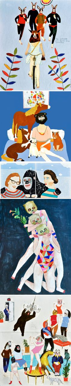 Kelly puissegur | The Jealous Curator | Bloglovin'