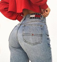 Best Jeans For Women Petite Straight Leg Jeans – bueatyk Casual Outfits, Summer Outfits, Cute Outfits, Fashion Outfits, 90s Fashion, Jeans Fashion, Fashion Women, Fashion Pics, Fashion Ideas